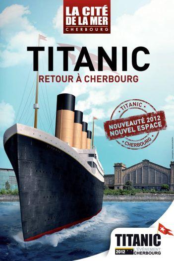 Affiche_Exposition_titanic_Cherbourg_Cité_de_la_Mer