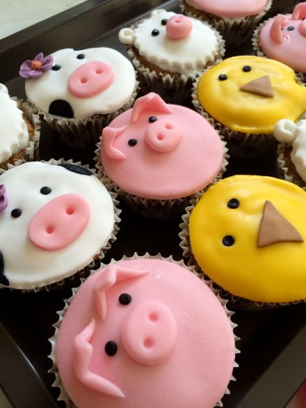 Cupcake_animaux_ferme_Fini