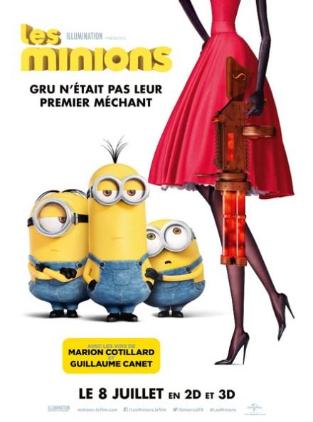 FILM_LES_MINIONS_AFFICHE