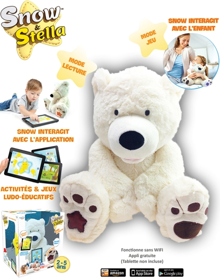 LDDA_Jeux-et-jouets-2015_Snow_et_Stella_Bandai