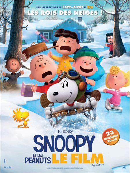 LDDA_FILM_Snoopy_affiche