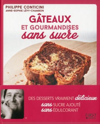LIVRE_Gateaux_et_gourmandises_sans_sucre