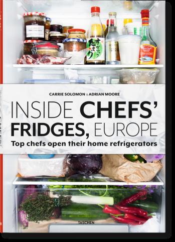 LIVRE_inside_chefs_fridges_europe