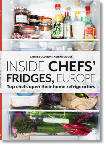 LIVRE_inside_chefs_fridges_europe