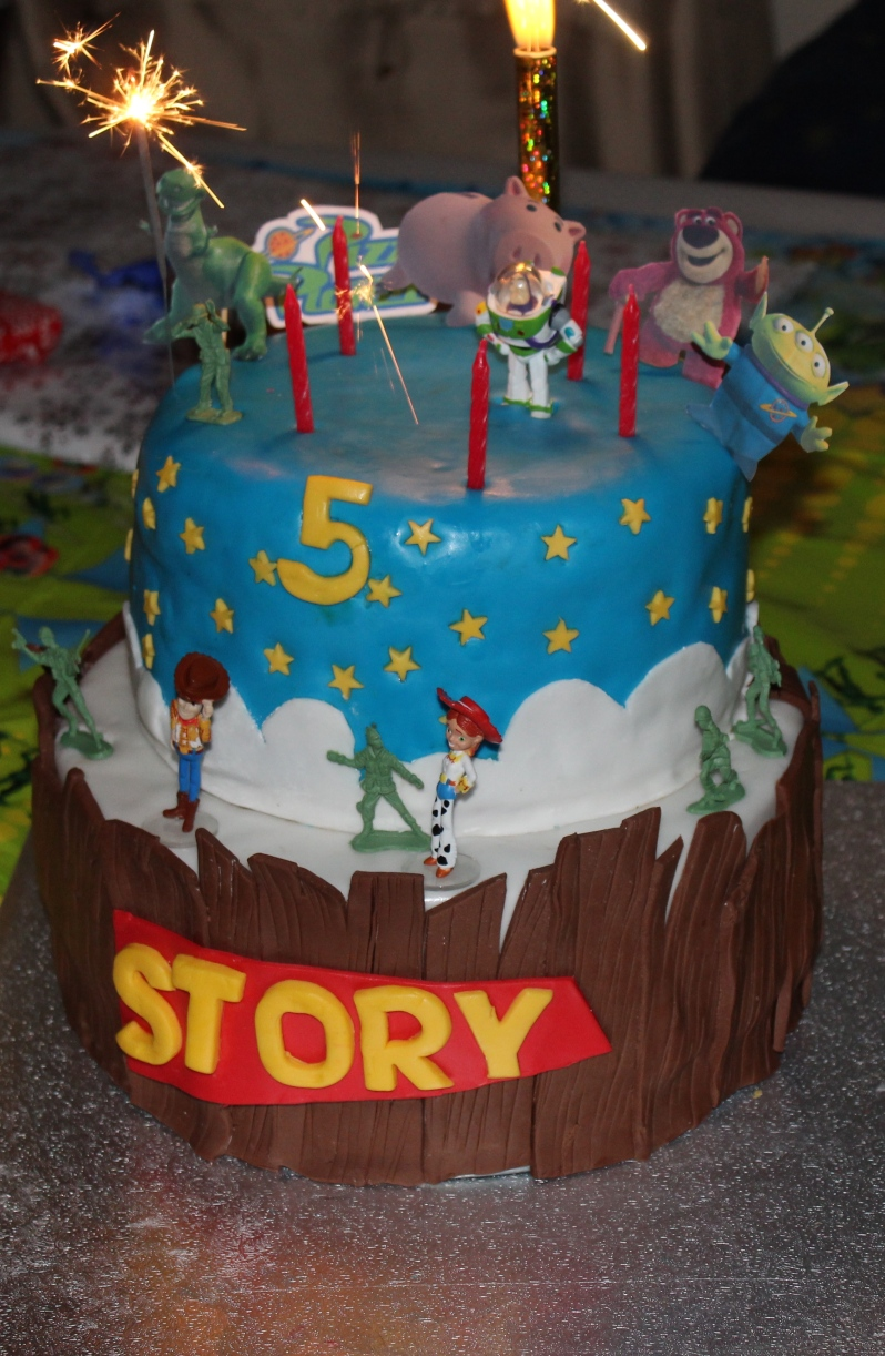 Gateau_Toy_story