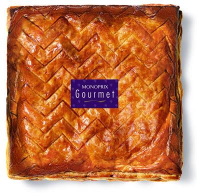 LDDA_Galette_2016_Galette-Frangipane-et-miel-de-lavande-de-Provence-Monoprix-Gourmet