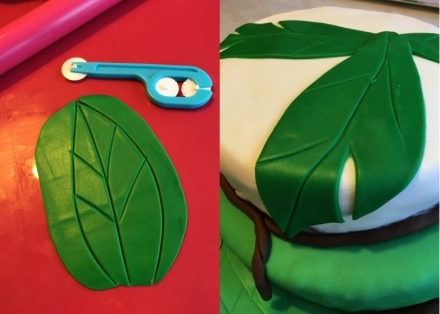 LDDA_Gateau_Anniversaire_Rainforest_Grenouille_Cakedesign_08