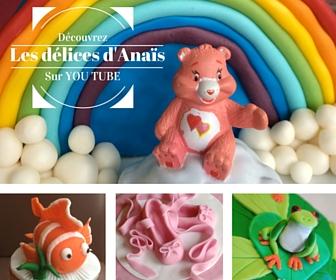 Les délices d'Anaïs sur You Tube