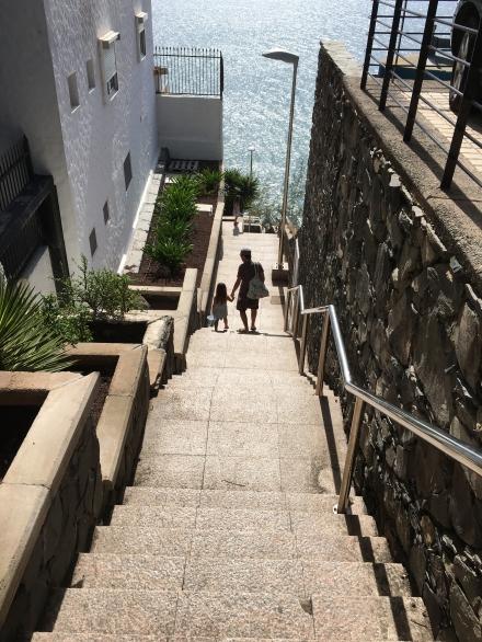 ldda_canaries_playa_st_augustin_escalier