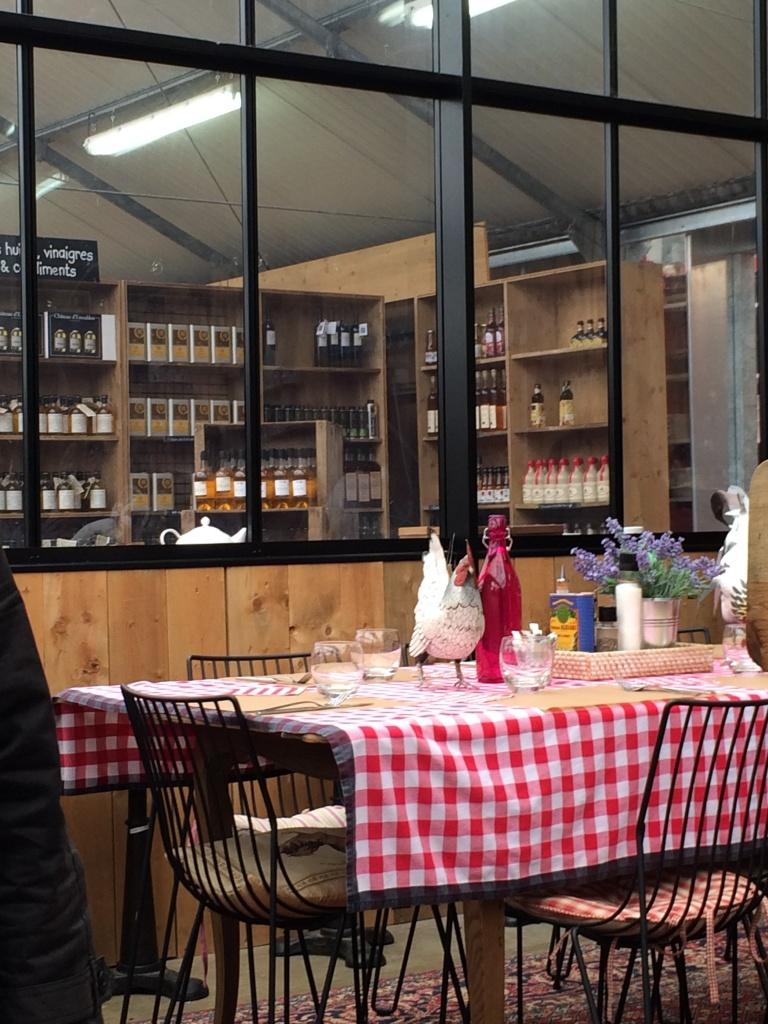 Un Brunch en famille au café de Gally – Les délices d'Anaïs