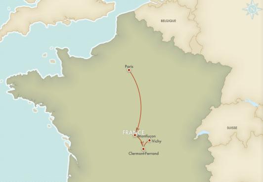 LesDelicesDAnais_VOYAGES_Augergne_Carte_itineraire