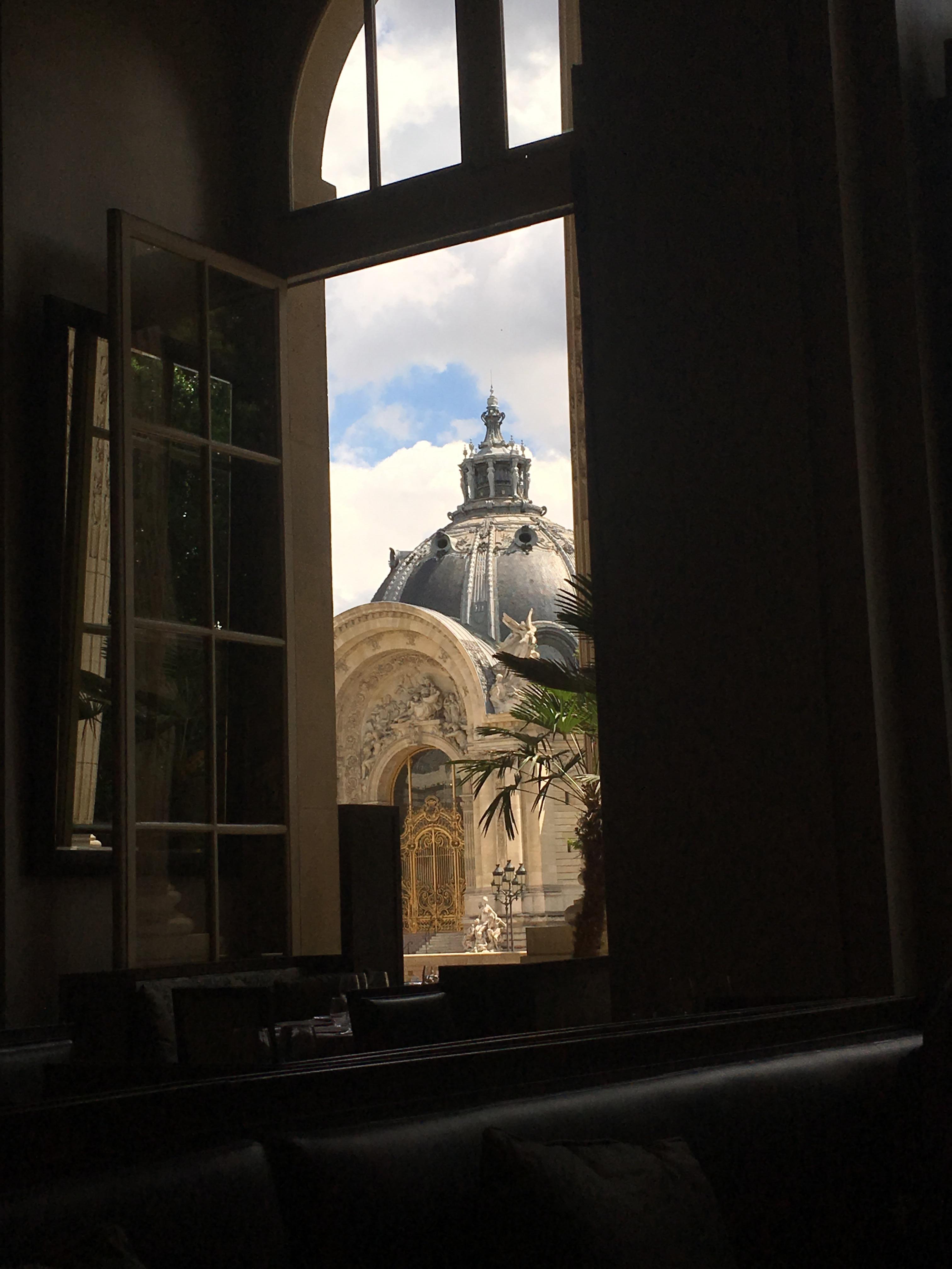 Une expo un resto rodin et mini palais les d lices d 39 ana s for Adresse paris expo