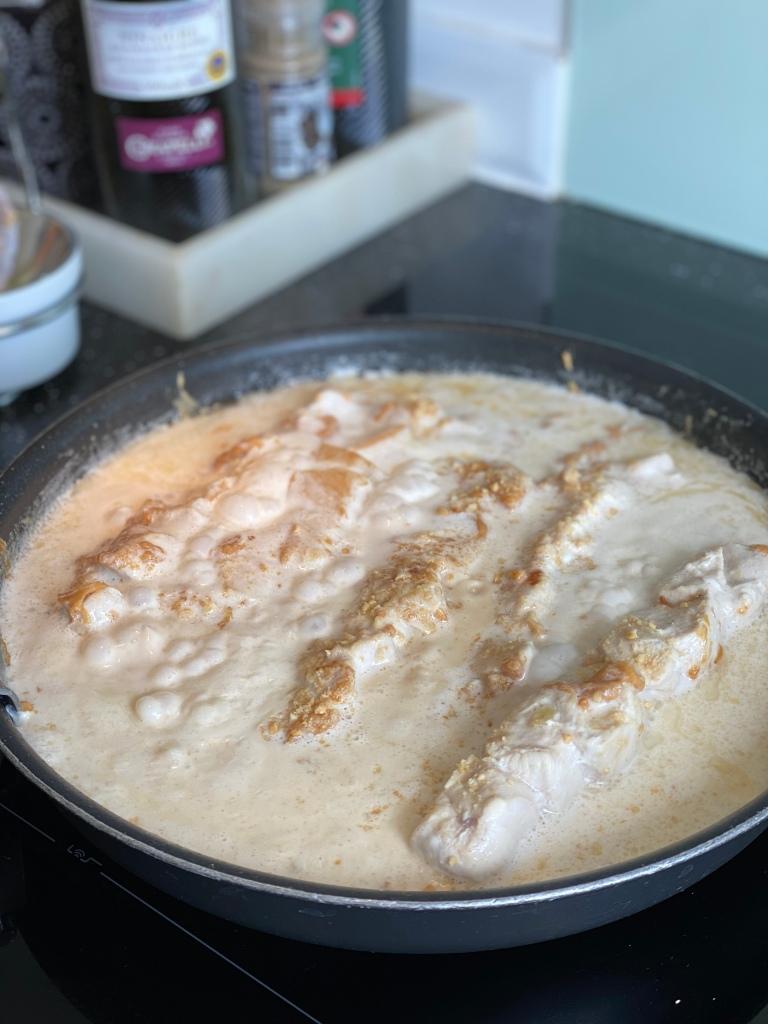 cuisson des brochettes satay