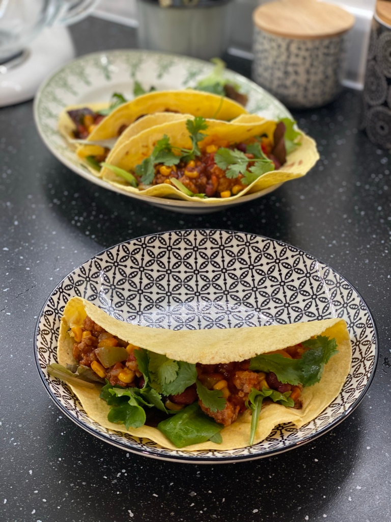 Tacos Mexicains